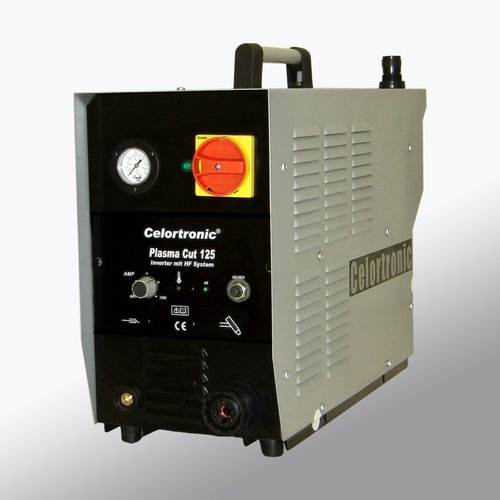Plasmaschneid - Inverter, Plasma Cut 125, 400 V  PC 150/6 m